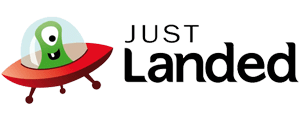 justlanded.com