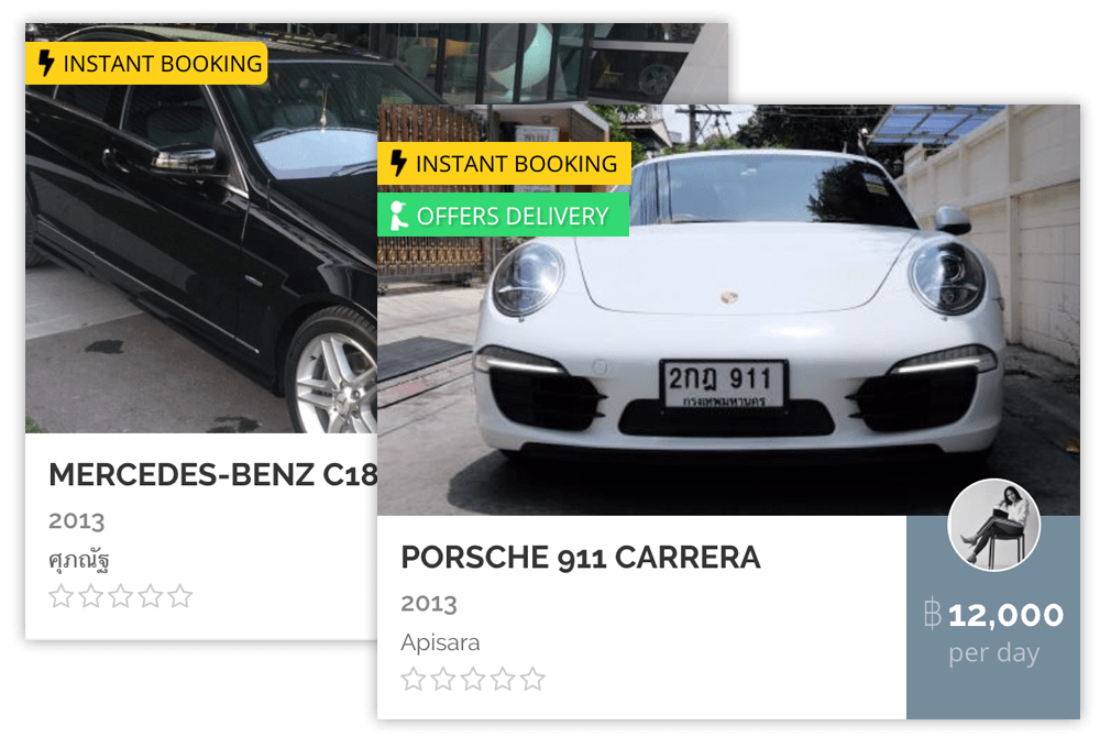 How Does Rent a Car Club Instant Booking Work?